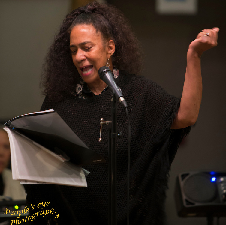 Free World 3rd Thursdays curated by India Cooke and Lewis Jordan, will be a forum for great Black Art & Beyond, presenting special guests every week. San Francisco's 2006-13 Poet Laureate Devorah Major was week's special guest.