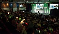 Waitrose Supplier Conference, ICC, Telford, UK 09/10/2018