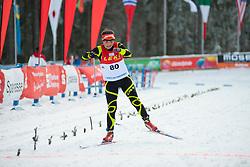 BUI Iryna, Biathlon Middle Distance, Oberried, Germany