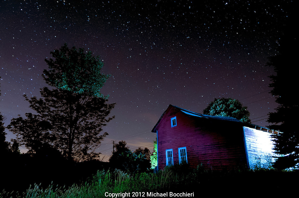 WOODBOURNE, NY - June 24:  General view on June 24, 2012 in WOODBOURNE, NY.  (Photo by Michael Bocchieri/Bocchieri Archive)