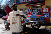 "Immigrant Film shoots ""Get Buck"" music video for G-Unit/Interscope Records recording artist, Young Buck in Atlanta, Georgia, February 7, 2007....Hasain Rasheed Photography 2007Immigrant Film shoots ""Get Buck"" music video for G-Unit/Interscope Records recording artist, Young Buck in Atlanta, Georgia, February 7, 2007....Hasain Rasheed Photography 2007"