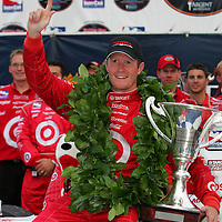 2005 INDYCAR RACING WATKINS GLEN