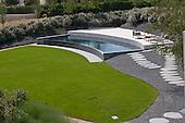 Modern Pool 608