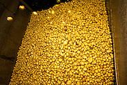 Finnamyl, perunatärkkelystehdas - potato starch factory