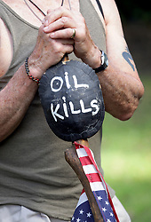 20 April 2015. New Orleans, Louisiana.<br />