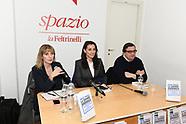 20190207 - Pres. Libro IreneTinagli con Carlo Calenda e Annalisa Cuzzocrea