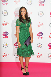 © Licensed to London News. Laura Robson, Pre-Wimbledon Party, Kensington Roof Gardens, London UK, 20 June 2013. Photo credit : Richard Goldschmidt/Piqtured/LNP