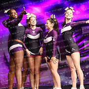 2036_Loughborough Students Cheerleading  Open Level 4 Stunt Group