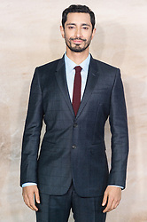 © Licensed to London News Pictures. 13/12/2016. RIZ AHMED attends the launch of Rogue One: A Star Wars Story. The film follows a group of unlikely heroes banding together on a mission to steal the plans to the Death Star, the Empire's ultimate weapon of destruction. This key event in the Star Wars timeline brings together ordinary people who choose to do extraordinary things, and in doing so, become part of something greater than themselves. London, UK. Photo credit: Ray Tang/LNP