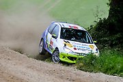 DM2 Rally Sønderjylland '10 - Skærbæk