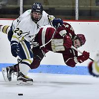 BC High Hockey