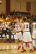 NCAA MBKB: University of Wisconsin, River Falls vs. Wartburg College (03-04-17)