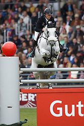Bengtsson Rolf Goran, (SWE), Clarimo ASK<br /> Rolex Grand Prix, The Grand Prix of Aachen<br /> Weltfest des Pferdesports Aachen 2015<br /> © Hippo Foto - Dirk Caremans<br /> 31/05/15