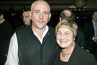 Peter Gabriel and Pauline Etkin - Nordoff-Robbins