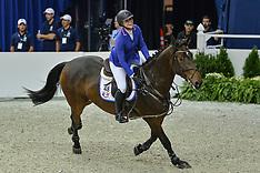 2017 Washington International Horse Show - 27 October 2017