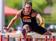 Arizona AIA State Track and Field Championships 2018 (High School) Boys Running Hurdles