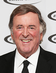 Sir Terry Wogan arriving  at the Oldie of the Year Awards in London, Tuesday, 4th February 2014. Picture by Stephen Lock / i-Images