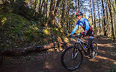 "Mountain Bike Canada Training Session ""The Dump"" February 23, 2017"