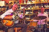 Frank Kohl Trio