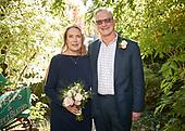 CHRISTINE&PETER WEDDING
