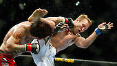 Ultimate Fighting Championship 101