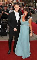 Matt Smith, GQ Men of the Year Awards, Royal Opera House, London UK, 03 September 2013, (Photo by Richard Goldschmidt)