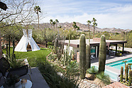 Desert Botanical Garden - Tour of Private Gardens 2018