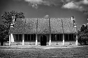 A4.<br /> SRI LANKA. <br /> The Dutch Reformed Church is located within the Matara fort in Matara and is situated near the entrance to the fort. The church was built by the Dutch in 1706.