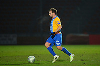Ludovic GENEST - 23.01.2015 - Creteil / Laval - 21eme journee de Ligue 2<br /> Photo : Dave Winter / Icon Sport