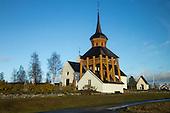 Svenska kyrkan - Churches in Sweden