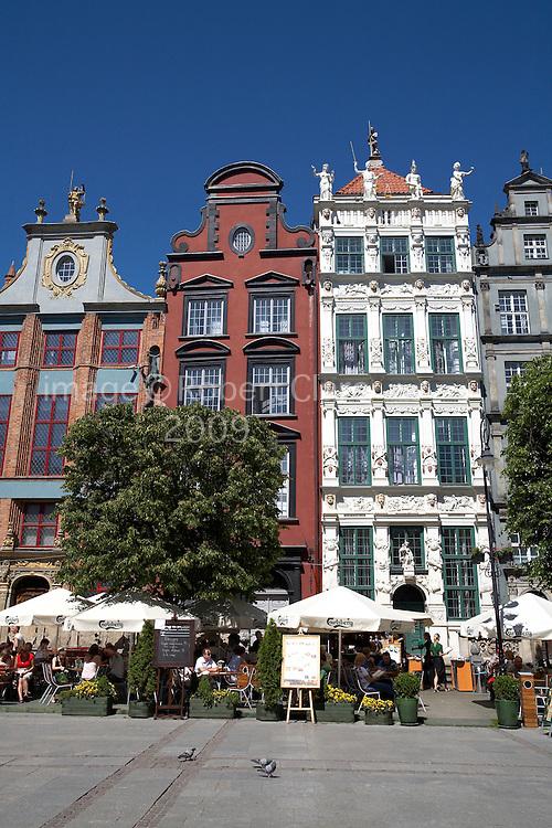 Poland Gdansk