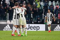 05.02.2017 - Torino - Serie A 2016/17 - 23a giornata  -  Juventus-Inter nella  foto: Claudio Marchisio