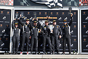 June 28 - July 1, 2018: Lamborghini Super Trofeo Watkins Glen. 71 JC Perez, Loris Spinelli, P1 Motorsports, Lamborghini Broward Lamborghini Huracan Super Trofeo EVO, 47 Pippa Mann, Patrick Liddy, PPM, Lamborghini Palm Beach, Lamborghini Huracan Super Trofeo EVO, 10 William Hubbell, Alex Popow, Prestige, Wayne Taylor Racing, Lamborghini Paramus, Lamborghini Huracan Super Trofeo EVO