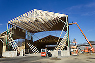 Town of Wallkill builds new salt barn
