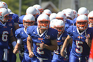 FB:  Macalester College vs Concordia University (Wisconsin)  (09-08-12)