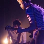 Bon Iver - Shrine Auditorium - September 19, 2011