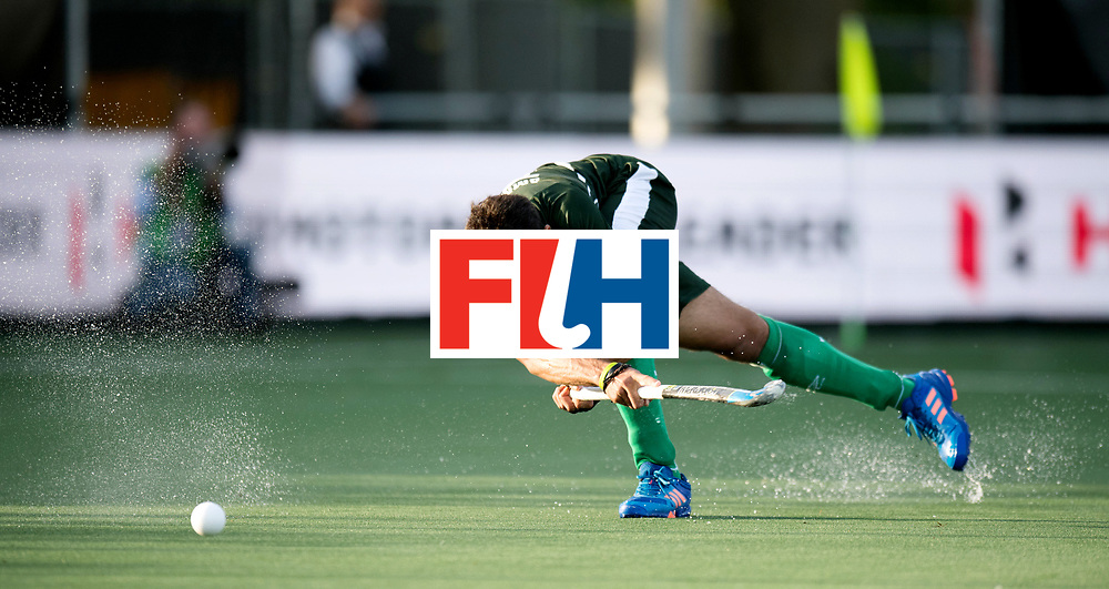 BREDA - Rabobank Hockey Champions Trophy<br /> The Netherlands - Pakistan<br /> Photo: .<br /> COPYRIGHT WORLDSPORTPICS FRANK UIJLENBROEK