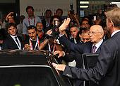 2012/07/27 Napolitano Casa Italia