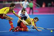 15 Spain v Great Britain