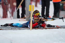 , RUS, Long Distance Biathlon, 2015 IPC Nordic and Biathlon World Cup Finals, Surnadal, Norway