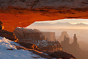 New Year's Day 2009, Canyonlands National Park