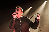 Jesus and Mary Chain - Troxy, 19nov14
