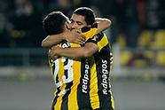 Peñarol- Wanderers
