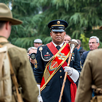 Remembrances armistice 2017