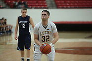 MBKB: Pacific Lutheran University vs. University of Wisconsin, Stout (12-29-15)