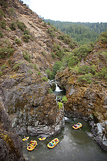 Rogue River, Oregon photos - rafting stock photography, rafting photos, Whitewater Rafting images