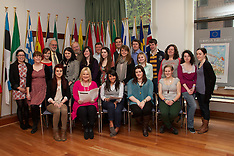 European Parliament office in Ireland hosted a workshop for third-level media students entitled
