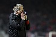 Royal Antwerp FC v KV Oostende - 17 February 2018