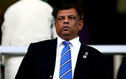 Queens Park Rangers Owner Tony Fernandes - Mandatory by-line: Robbie Stephenson/JMP - 07/04/2017 - FOOTBALL - Loftus Road - Queens Park Rangers, England - Queens Park Rangers v Brighton and Hove Albion - Sky Bet Championship