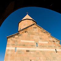 Monasteries of Armenia
